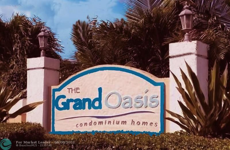 5721 Riverside Drive #204B, Coral Springs, FL 33067 - #: F10287884
