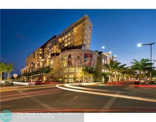 Photo of Listing MLS f10229885 in 3250 NE 1st Ave #814 Miami FL 33137