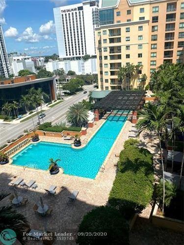 Photo of 100 N Federal Hwy #825, Fort Lauderdale, FL 33301 (MLS # F10249885)