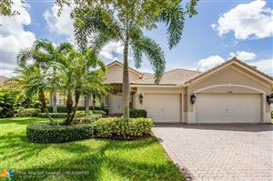 Photo of 6748 NW 110th Way, Parkland, FL 33076 (MLS # F10189886)