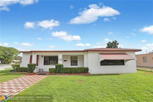 Photo of Listing MLS f10212886 in 16451 NW 21st Ave Miami Gardens FL 33054