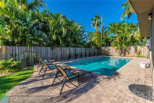 Photo of 3221 Seaward Dr, Lauderdale By The Sea, FL 33062 (MLS # F10223886)