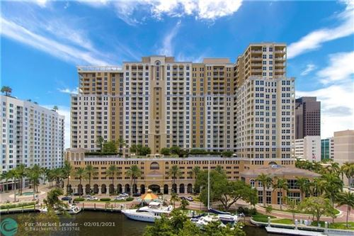 Photo of 511 SE 5th Ave #1011, Fort Lauderdale, FL 33301 (MLS # F10231886)