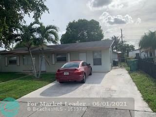 1541 NW 31st Way, Lauderhill, FL 33311 - #: F10286886