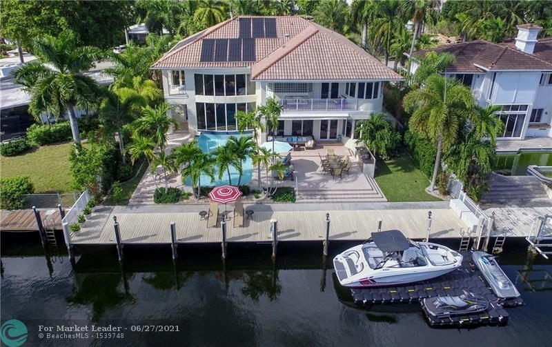 30 FIESTA WAY, Fort Lauderdale, FL 33301 - #: F10289886