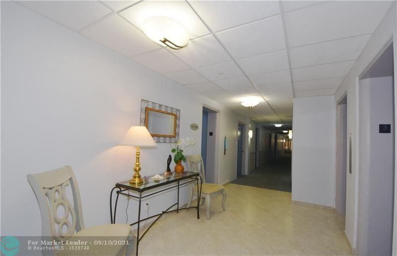 Photo of 3333 NE 34th St #304, Fort Lauderdale, FL 33308 (MLS # F10299886)