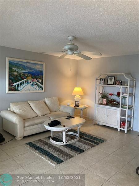 27 Richmond D #27, Deerfield Beach, FL 33442 - #: F10302886