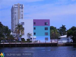 Photo of 105 S Riverside Dr #204, Pompano Beach, FL 33062 (MLS # F10176887)