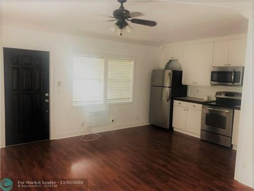 Photo of 1100 NE 9th Ave #101, Fort Lauderdale, FL 33304 (MLS # F10260887)