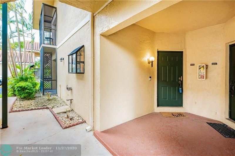 Photo of 8460 Shadow Ct #8460, Coral Springs, FL 33071 (MLS # F10259887)