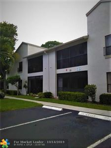 Photo of Listing MLS f10198888 in 3823 NW 35th St #1544 Coconut Creek FL 33066
