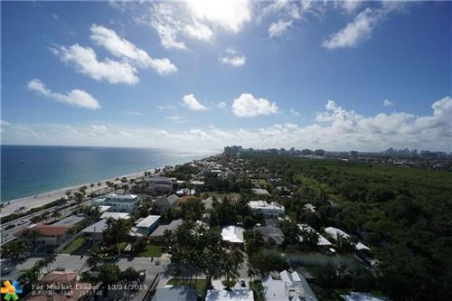 Photo of 1901 N Ocean Blvd #14F, Fort Lauderdale, FL 33305 (MLS # F10206888)