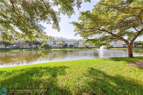 Photo of 1805 Eleuthera Pt #G2, Coconut Creek, FL 33066 (MLS # F10248888)