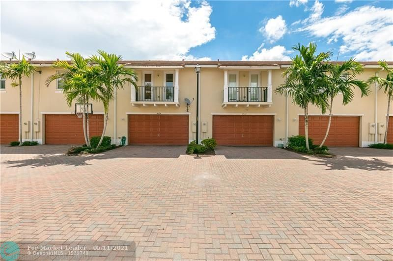 Photo of 4524 Monarch Way #4524, Coconut Creek, FL 33073 (MLS # F10283888)