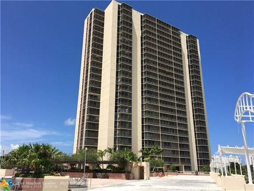 Photo of 20379 W Country Club Dr #2037, Aventura, FL 33180 (MLS # F10211889)