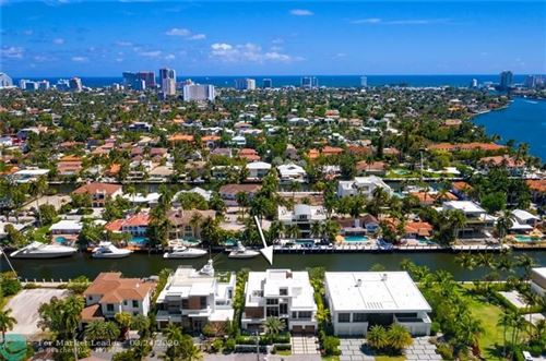 Tiny photo for 500 Mola Ave, Fort Lauderdale, FL 33301 (MLS # F10222889)