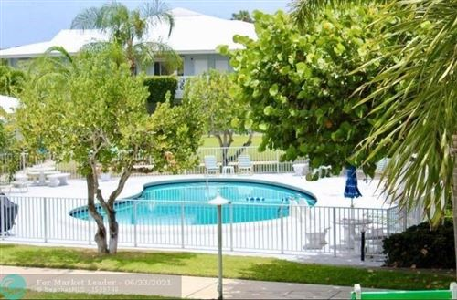 Photo of 2170 NE 51st Ct #29, Fort Lauderdale, FL 33308 (MLS # F10289889)