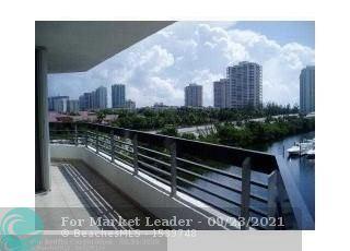 Tiny photo for 3400 NE 192 #803, Aventura, FL 33180 (MLS # F10301889)