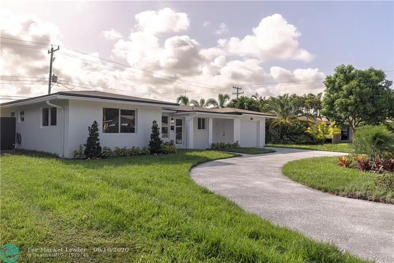 4231 NE 20th Ave, Oakland Park, FL 33308 - #: F10241889