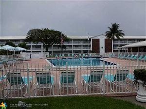 Photo of 5201 NE 24TH TER #A 306, Fort Lauderdale, FL 33308 (MLS # F10172890)
