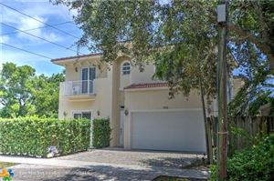 Photo of 700 SW 8th Way, Fort Lauderdale, FL 33315 (MLS # F10176890)