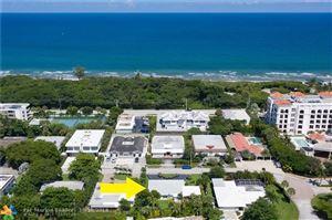 Photo of 123 NE Wavecrest Way, Boca Raton, FL 33432 (MLS # F10189890)