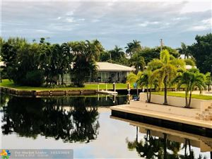 Photo of Listing MLS f10197890 in 5551 NE 28th Ave Fort Lauderdale FL 33308