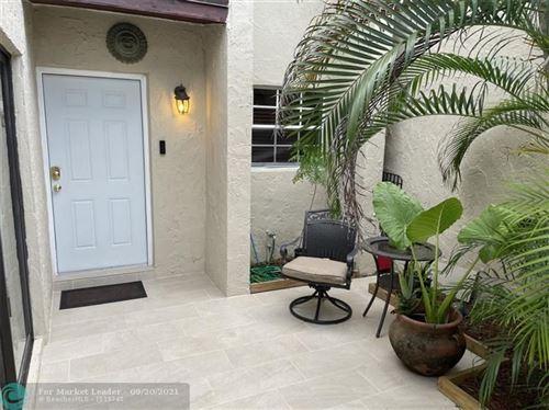 Photo of 7112 SW 113th Ave, Miami, FL 33173 (MLS # F10300890)