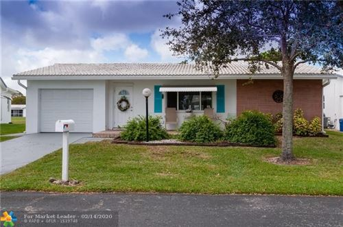 Photo of 1115 NW 90TH AVE, Plantation, FL 33322 (MLS # F10214891)