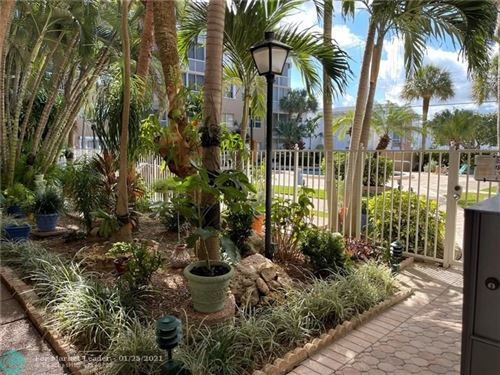 Photo of 4117 Bougainvilla Dr #508, Lauderdale By The Sea, FL 33308 (MLS # F10257891)