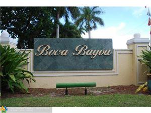 Photo of 6 Royal Palm Way #309, Boca Raton, FL 33432 (MLS # F10177892)
