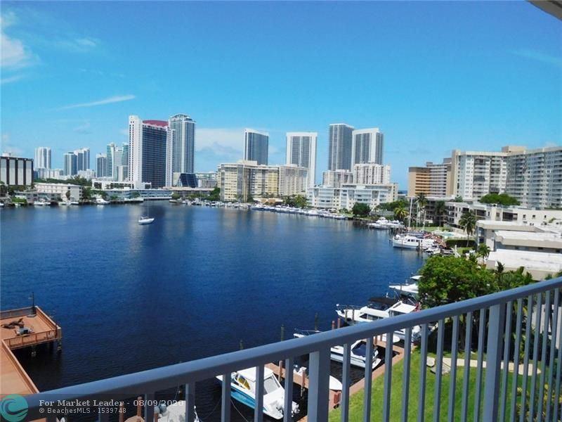 400 Golden Isles Dr #55, Hallandale Beach, FL 33009 - #: F10242892