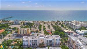 Photo of 191 SE 20th Ave #PH612, Deerfield Beach, FL 33441 (MLS # F10179893)