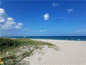 Photo of 2851 S Ocean Blvd, Boca Raton, FL 33432 (MLS # F10201893)