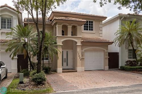 Photo of 11223 NW 73rd Ter, Doral, FL 33178 (MLS # F10212893)
