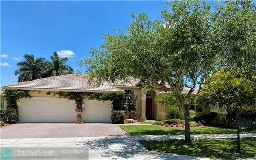 Photo of Listing MLS f10225893 in 13331 Parkside Ter Cooper City FL 33330