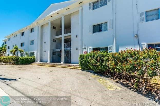 13700 NE 6th Ave #313, North Miami, FL 33161 - MLS#: F10234893