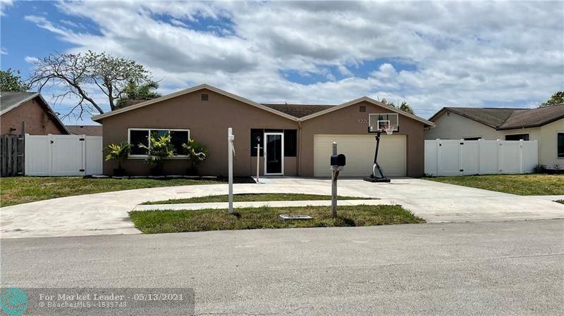 9220 SW 18th Rd, Boca Raton, FL 33428 - #: F10283893