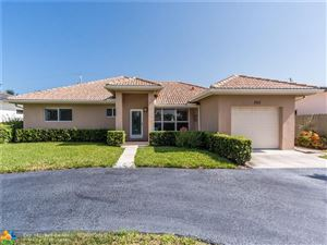 Photo of 262 Algiers Ave, Lauderdale By The Sea, FL 33308 (MLS # F10181894)