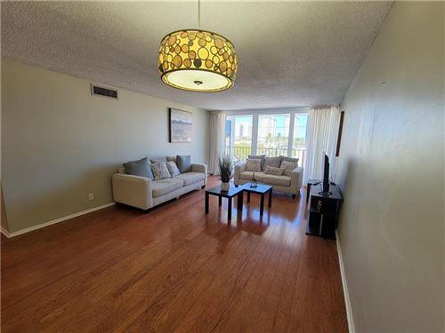 Photo of 3233 NE 32nd Ave #401, Fort Lauderdale, FL 33308 (MLS # F10261894)