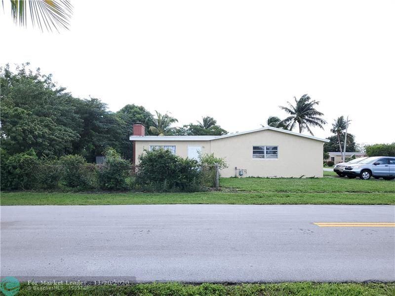 Photo of 1560 NW 63rd Ave, Sunrise, FL 33313 (MLS # F10258894)