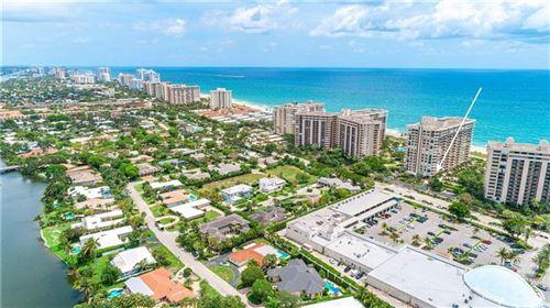 Photo of 5000 N Ocean Blvd #201, Lauderdale By The Sea, FL 33308 (MLS # F10253895)