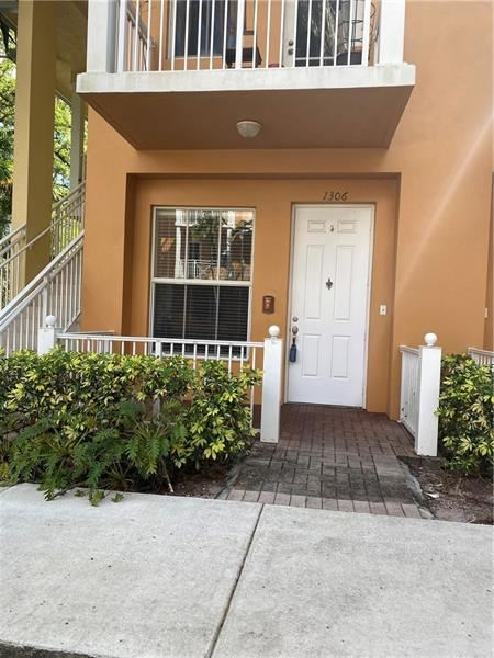 1306 SW 4th St #1306, Fort Lauderdale, FL 33312 - MLS#: F10275895