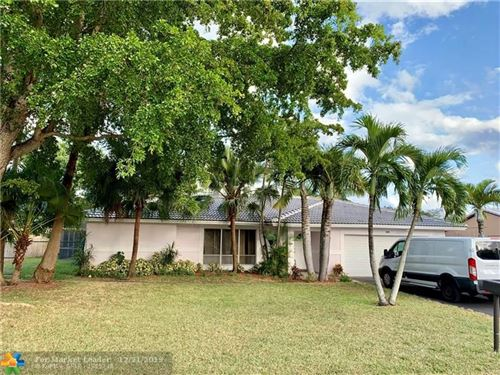 Photo of 2925 NW 116th Ter, Coral Springs, FL 33065 (MLS # F10206896)