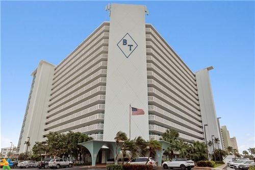 Photo of Listing MLS f10212896 in 1900 S Ocean Dr #1112 Fort Lauderdale FL 33316