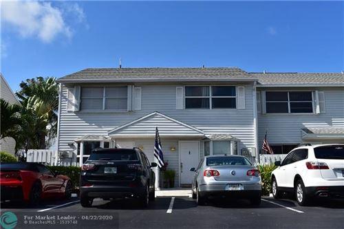 Photo of 2719 NE 15th St, Pompano Beach, FL 33062 (MLS # F10224896)