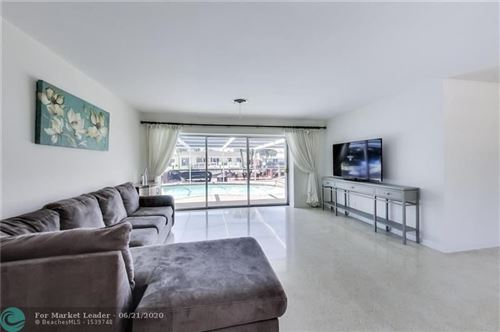 Photo of Listing MLS f10234897 in 1418 NE 57th Ct Fort Lauderdale FL 33334