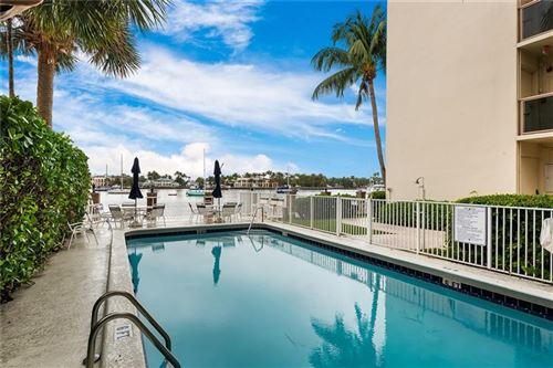 Photo of 101 N Birch Rd #404, Fort Lauderdale, FL 33304 (MLS # F10272897)