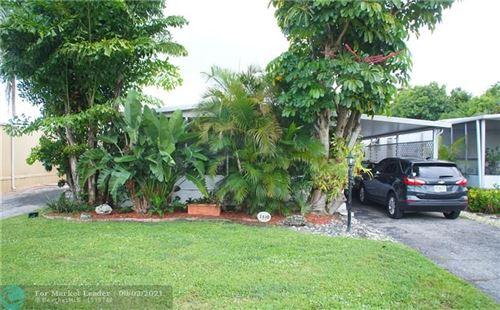 Photo of 2610 SW 54th Pl, Fort Lauderdale, FL 33312 (MLS # F10294897)