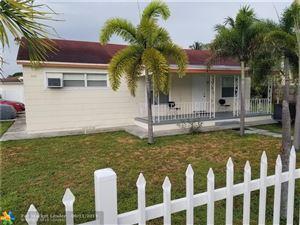 Photo of Hallandale, FL 33009 (MLS # F10179898)